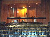 Som de Órgãos de Igreja Pode Induzir 'Religiosidade'