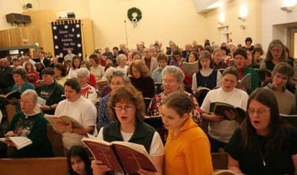 O Que a Igreja Deve Cantar? – Parte 5