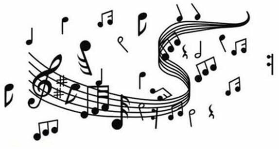 Teoria Musical Online – Leitura de Música – Figuras Musicais