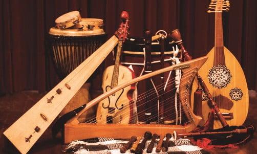Instrumentos da Idade Média