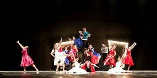 A Dança na Adoração à Luz da Bíblia
