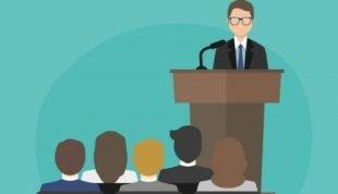 Palestras, Seminários e Sermões