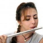 "A Flauta ""Sem Mistério"""