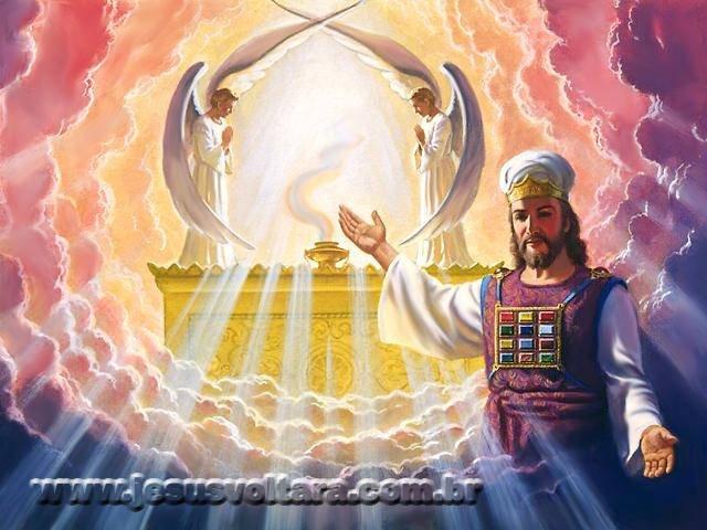 Somos Todos Sacerdotes