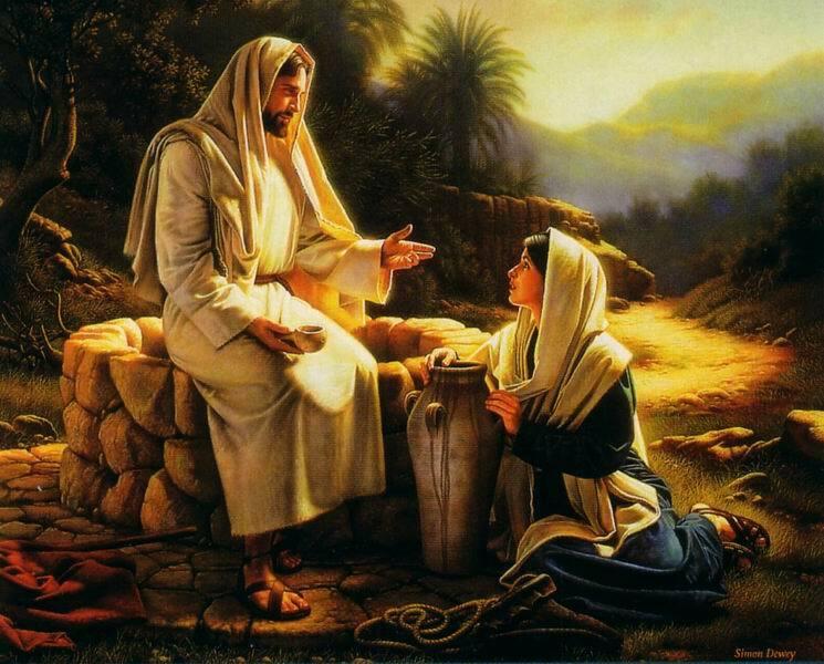 Adorar a Deus em Espírito e Verdade