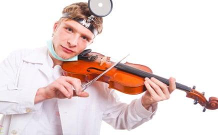 Efeitos da Música Sobre o Corpo e a Mente Humanas