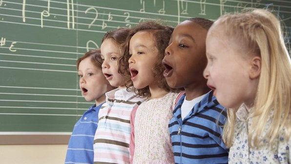 Ensino de Música Eleva Desempenho Escolar