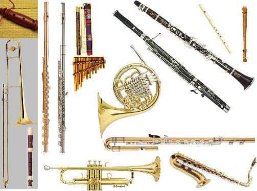 Arranjos para Grupos Instrumentais