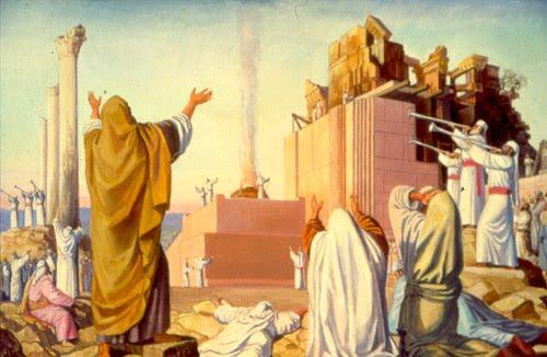 Sacra é a Música Cristã que se Compromete com Deus e com a Sua Justiça