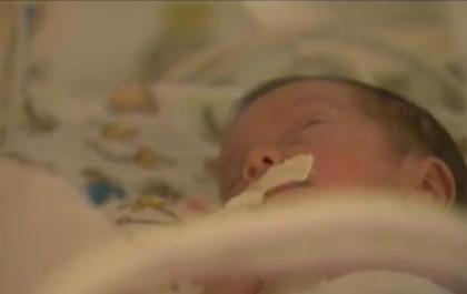 Bebês Prematuros Têm Tratamento Com Música