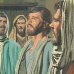 Jesus Cantou