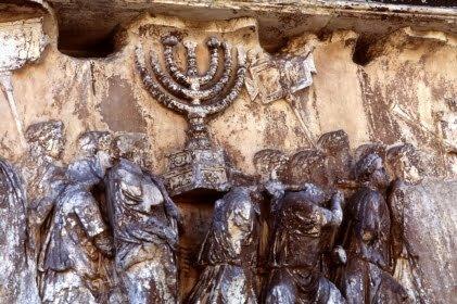 Elementos Judaicos no Culto Cristão