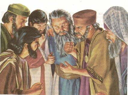 Os Adventistas e o Medo do Legalismo