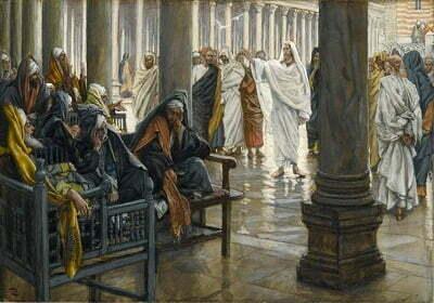 Cristãos e a Falácia do Fariseu