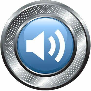 Áudios em Inglês
