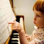 Crianças com Formação Musical Possuem Melhor Gerenciamento do Cérebro
