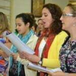 Cantar Num Coro Faz Bem à Saúde do Coração