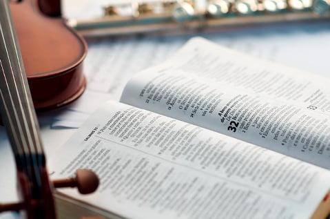 O Papel da Música na Adoração