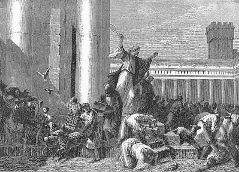 Casa de Oração ou Antro de Assaltantes?