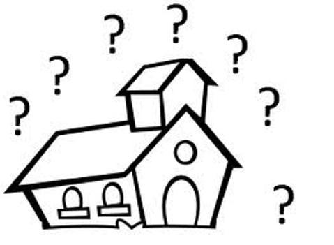 Igrejas em Busca de Relevância