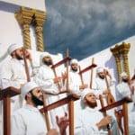 Uma Breve Análise do Texto 'As Lições dos Instrumentos do Templo'