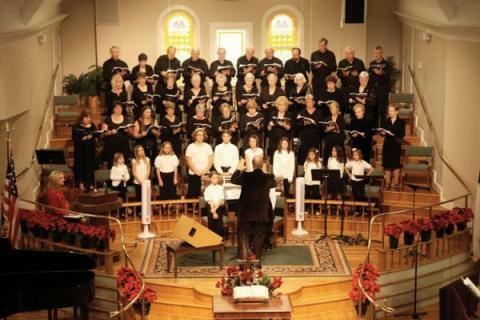 Breve Reflexão Sobre a Música Ontem e Hoje na Nossa Igreja
