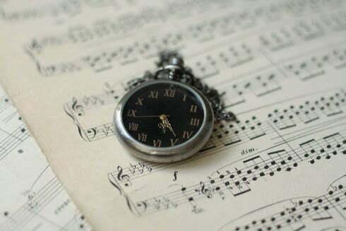 A Música Que Não Parou no Tempo