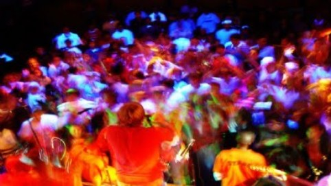 6 Razões Básicas Porque Não Acredito no Evangelho do Entretenimento