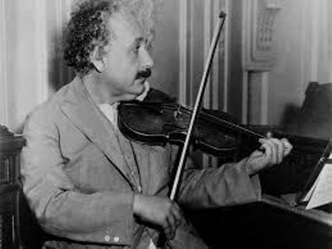 A Física da Música