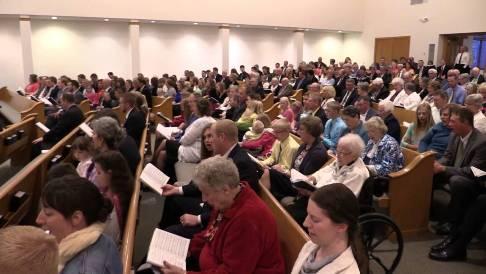 Seis Razões Por Que o Canto Congregacional Está em Declínio
