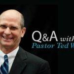 Pr. Ted Wilson Responde Sobre Música